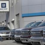 GM ratează estimările de profit