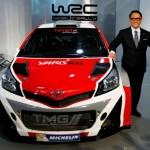 Toyota va investi 1.25 miliarde de dolari în noi fabrici în China și Mexic