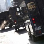 UPS investeşte 1 miliard de dolari în Europa