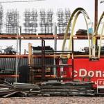 McDonald`s, un nou început
