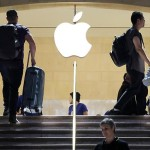 Apple depășește toate corporațiile americane
