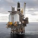 Wintershall a descoperit un câmp petrolier