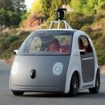 Doar 11 accidente cu mașinile Google pe un parcurs de 2,7 mil km