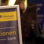 Acționarii Postbank speculează pe supliment