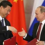 Beijing oferă ajutor de miliarde pentru Rusia