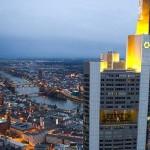 Commerzbank își majorează capitalul peste noapte