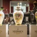 Manufactura de porțelan Meißen, se mută către Asia