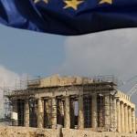 UE scade prognoza pentru Grecia