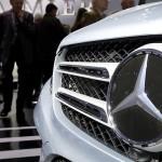 Creșterea de profit de la Daimler alimentează acțiunile