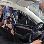 Winterkorn restructurează concernul VW
