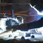 Producţia industrială a Marii Britanii a atins maximul ultimelor şase luni