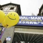 Walmart se extinde în China