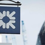RBS a pierdut 446 milioane de lire in primul trimestru