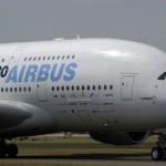Profitul Airbus creşte în ciuda scăderii comenzilor