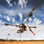 Utilizarea dronelor va fi extinsă în SUA