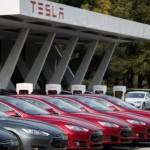 Tesla raportează vânzări record, dar şi pierderi