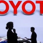 Toyota raportează o creştere de 19%