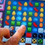 Acţiunile producătorului Candy Crush au scăzut