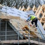Sectorul construcțiilor din Marea Britanie a crescut