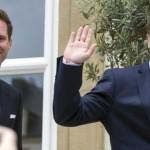 Premierul Luxemburgului, primul lider în funcţie, din UE care se căsătoreşte cu un partener de acelaşi sex