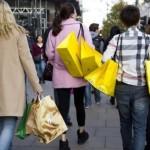 Rata inflației din Marea Britanie devine negativă