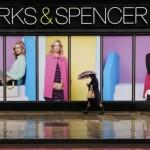 Marks & Spencer înregistrează prima creştere a profitului din ultimii patru ani