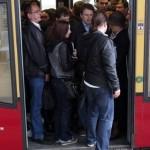 Greva Deutsche Bahn afectează milioane de pasageri