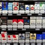 Firmele de tutun contestă legea ambalajelor simple