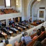 Nebraska desfinţează pedeapsa cu moartea