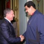 Rosneft investeşte 14 miliarde de dolari în Venezuela