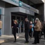 Depozitele bancare din Grecia au ajuns la minimul ultimului deceniu