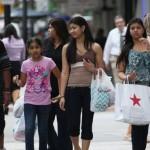 Economia Statelor Unite s-a contractat cu 0,7% in primul trimestru