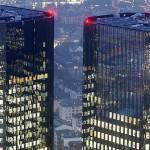 """Deutsche Bank """"dărâmă"""" 200 de filiale"""