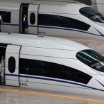 Deutsche Bahn vrea să cumpere trenuri din China