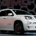 Clienții auto din SUA cumpără mai mult