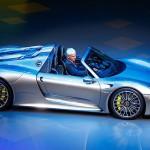 Pierderile Tesla îl amuză pe șeful Porsche