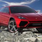 Lamborghini confirmă locaţia unde va construi noul SUV