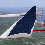 UPDATE 01.06.2015 ORA 10.32:  Calatoria Solar Impulse 2, intrerupta peste Marea Japoniei