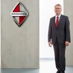 Fost sef Daimler invie marca auto Borgward