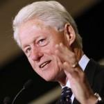 Fundatia Clinton a luat bani de la FIFA