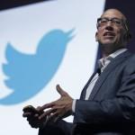 Acţiunile Twitter scad, după raportarea profitului