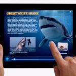 Miscare desteapta la APPLE pentru cresterea vanzarilor la iPad-uri