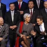 Miniștrii de finanțe ai G7 preocupaţi de fluctuaţiile valutare