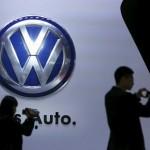 Vânzările VW au scăzut cu 4,8 la sută în luna aprilie