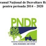 ULTIMA ORA. Ministerul Agriculturii și Dezvoltării Rurale actualizat PNDR conform ultimelor negocieri cu UE-vezi textul oficial