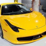 Dreptul fiscal împiedică listarea Ferrari
