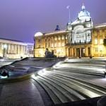 Birmingham rivalizează Londra