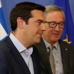 Berlinul și Parisul fac mici concesii