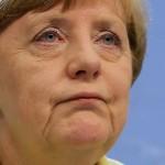 Merkel crește presiunea pe Atena