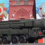 NATO recomandă Rusiei strategia nucleară